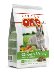 little-one-green-rabbit
